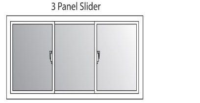 Slider Windows Rusco 174 Manufacturing Inc