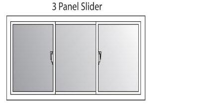 Slider Windows Rusco 174 Manufacturing Inc