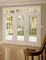 Patio garden storm doors rusco manufacturing inc for Storm doors for french patio doors