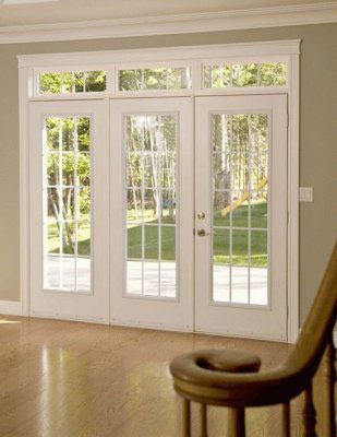 Garden Amp French Doors Rusco 174 Manufacturing Inc