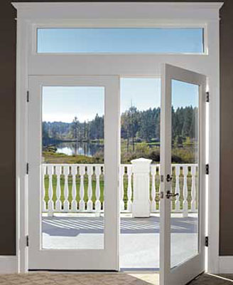 All ... & Garden u0026 French Doors | Rusco® Manufacturing Inc.